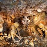 La cueva de Teopetra y la construcción humana más antigua del mundo