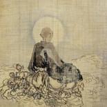 ¿De verdad los monjes budistas han dejado de temer a la muerte?.