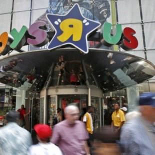 744cd0a15 Toys 'R' Us cierra la persiana para siempre tras 70 años vendiendo juguetes