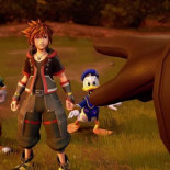 Kingdom Hearts III supera los cinco millones de unidades vendidas en todo el mundo