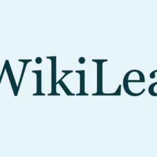 5d354c62e15 Wikileaks abre los ficheros que tenían guardados tras la detención de  Assange