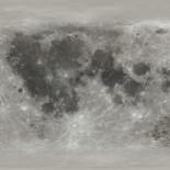 La NASA lanza un nuevo modelo 3D de alta resolución de la Luna (ING)