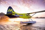 Vuela el primer avión comercial eléctrico de la historia