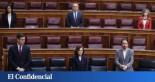 Sánchez e Iglesias pactan llevar al Congreso una subida del IRPF a rentas altas y de capital